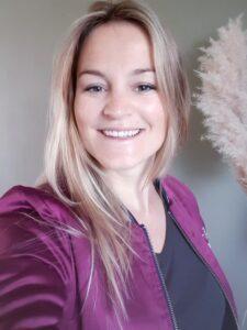 Maud van Zangles Sneek